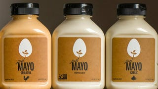 Hellmann's Parent Company Drops Lawsuit Against Just Mayo