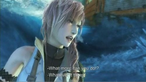 A Look at Final Fantasy XIII's Combat System and Strategy