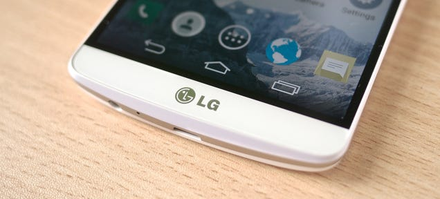 Two LG Factory Workers Die in Nitrogen Leak