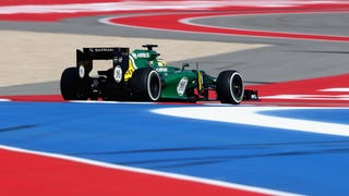 Administrator Over Caterham F1 Team Wants The Team To Keep Racing