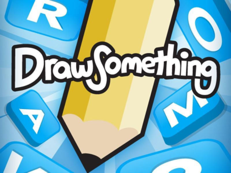 Oh, Good Grief, CBS is Gonna Do a Draw Something TV Show