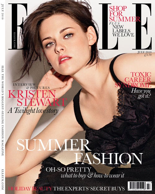 Kristen Stewart Blames Lindsay's Parents For Lindsay's Issues