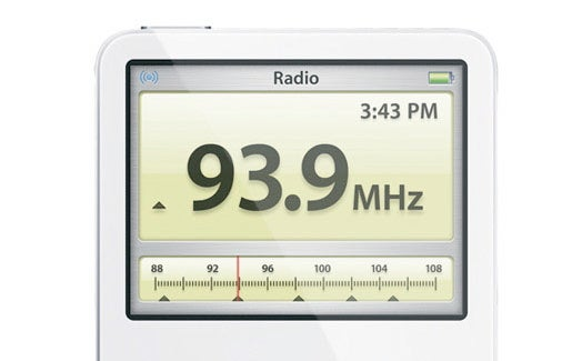 Best Buy Announces RDS/iPod-Based In-Car Stereo Patent