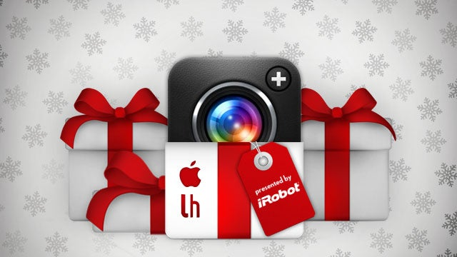 Give the Gift of Better Apps for iPhone, iPad, and iPod touch