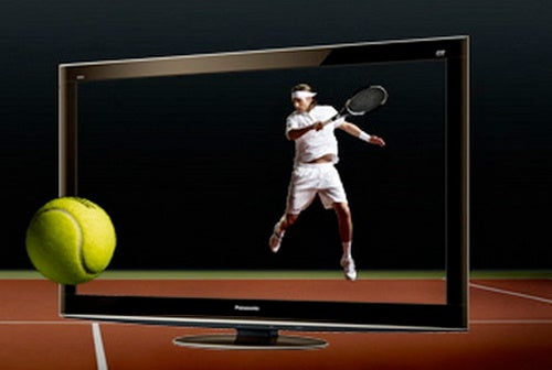 Tennis Could Change a Lot of Minds About 3DTV