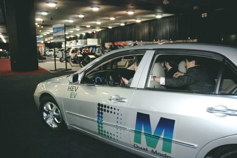 Detroit Auto Show: Michigan Plans To Expand Cobo Convention Center