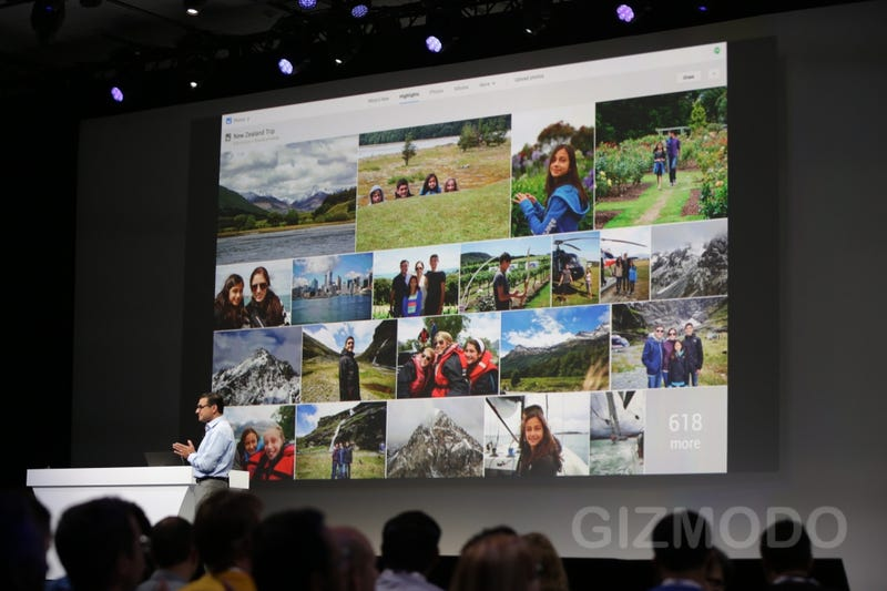 Google I/O: What's New in Android, Chrome, and Beyond