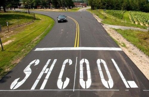 NC Road Painters Need More Shcool