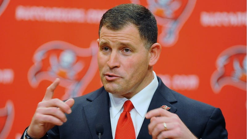 Why Your Team Sucks 2012: Tampa Bay Buccaneers