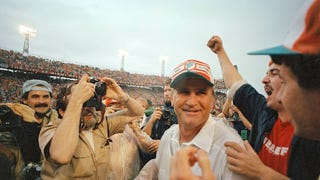 The Things He Found In People: Don Shula And The Secrets Of Talent