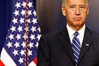 Joe Biden Hopes Tea Party Candidates End Dems' 'Lethargy'