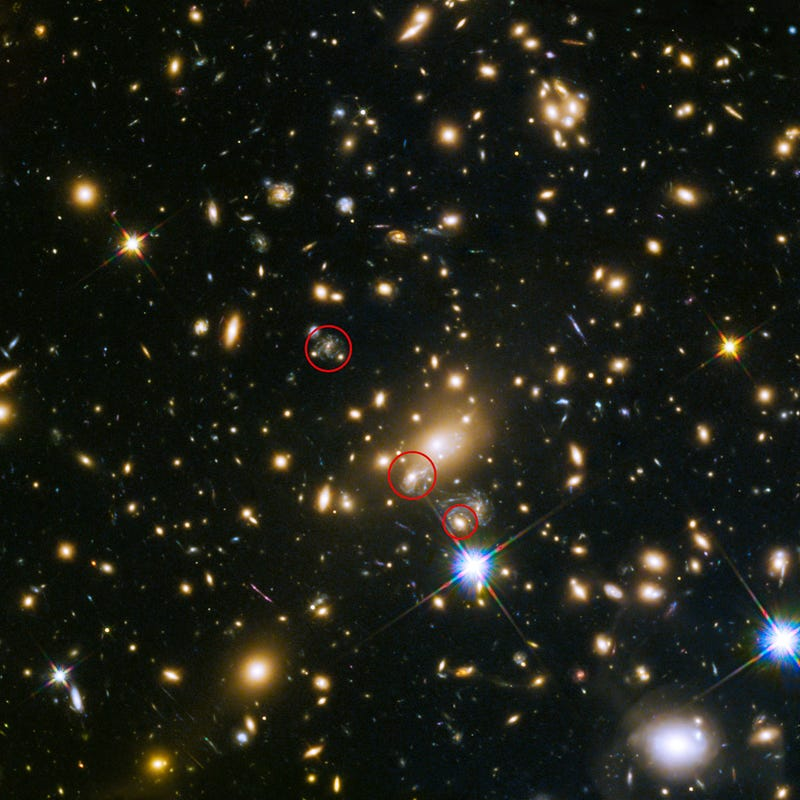 This Is How We Know a Supernova Is Coming in 2016