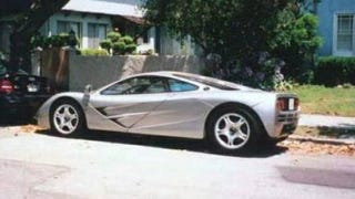 An $8 Million McLaren F1 Is For Sale On Craigslist
