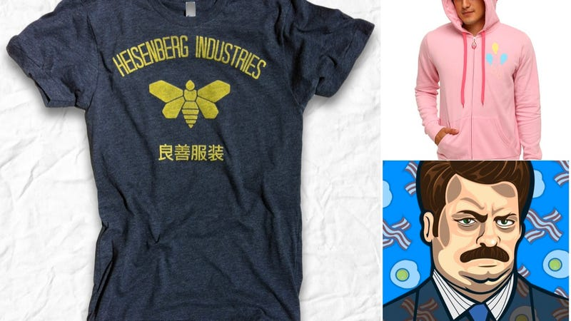 Gifts For Pop Culture Junkies