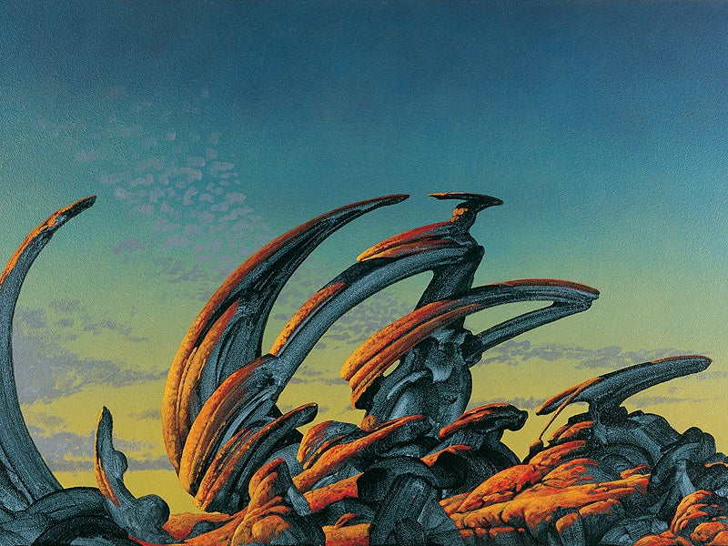 Did Prog Rock's Greatest Artist Inspire Avatar? All Signs Point To Yes