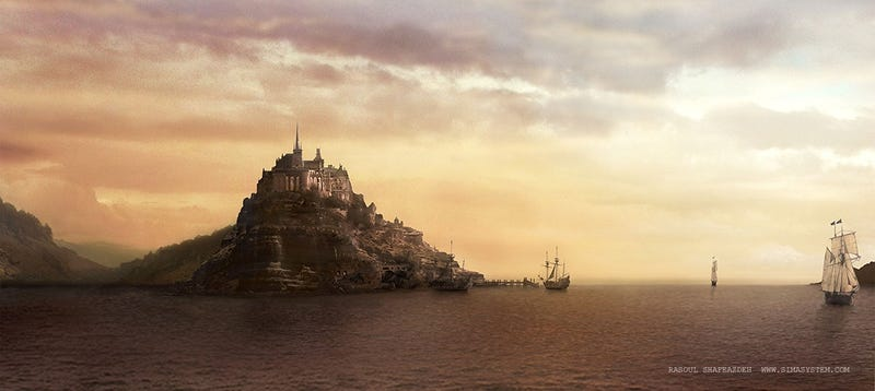 10 Reasons Why Le Guin's Earthsea Books Can Still Change Your Life