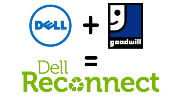 Dell Reconnect Finds Charitable Uses for Your Old (and Even Dead) Tech