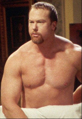 Mark McGwire Cops To Steroid Use; America Shrugs, Returns To Its Lunch