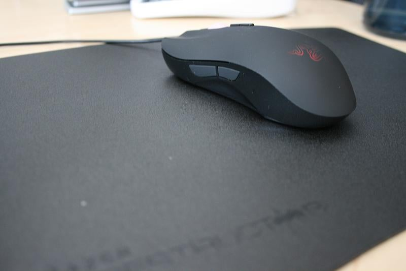 Razer vs. SteelSeries PC Gaming Gear Battlemodo: Which One Made Me a Better Gamer?