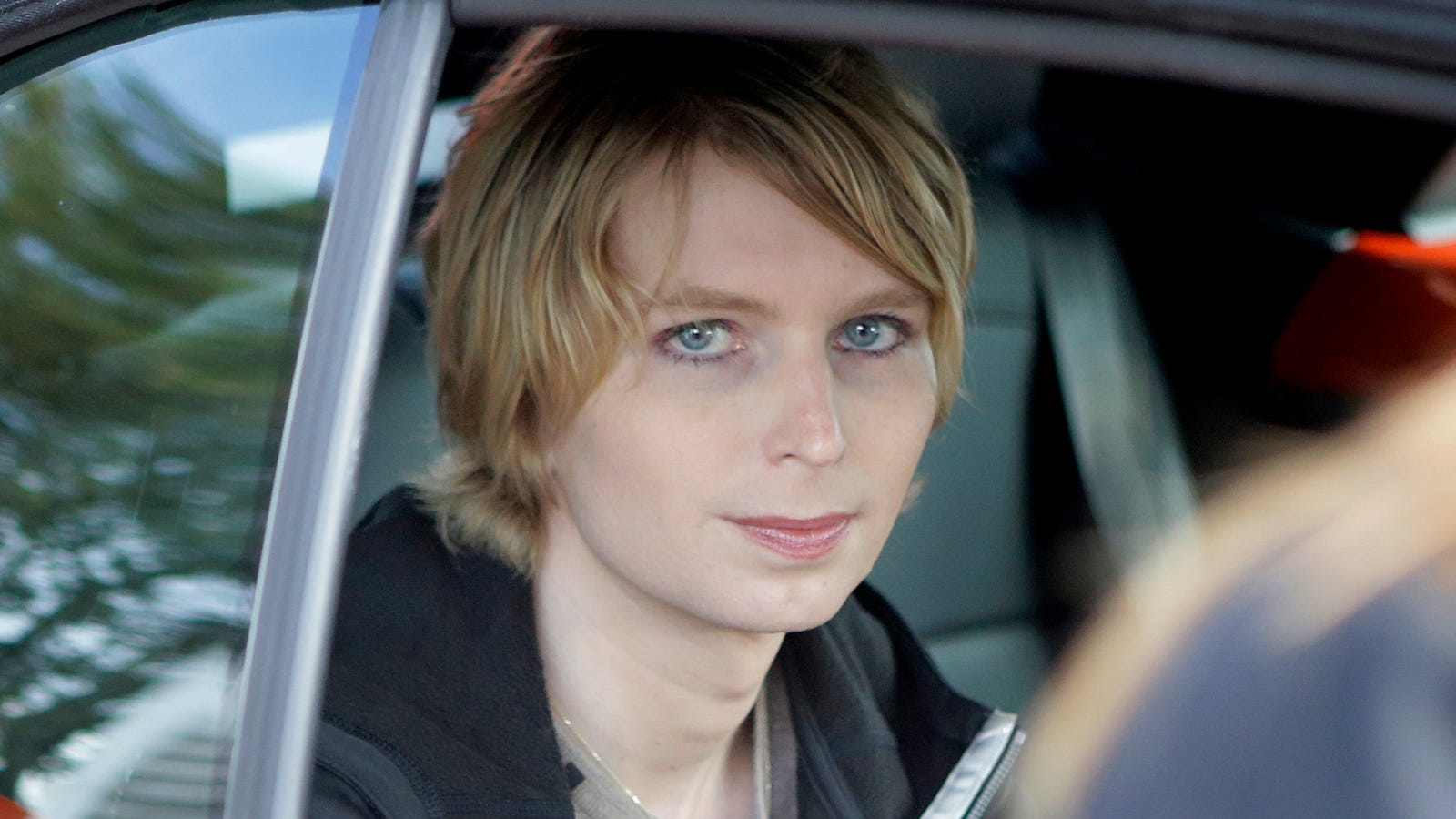 Chelsea Manning Has Filed to Run for Senator