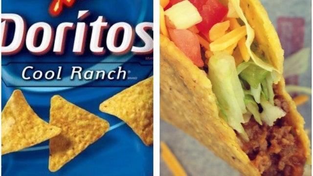 Taco Bell CEO Confirms: Cool Ranch Doritos Locos Tacos Coming Soon