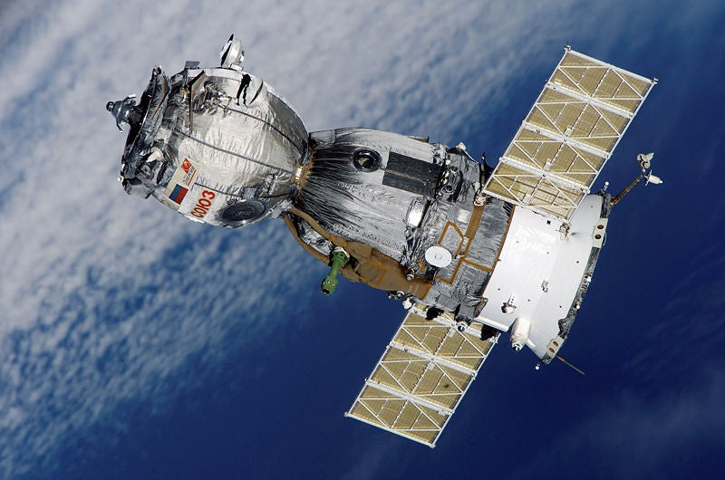 Russia's Space Program Could Crush the U.S. Over the Next Decade