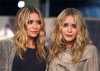 Coming Attractions: Carthy Horyn On Olsen Twins, Designers