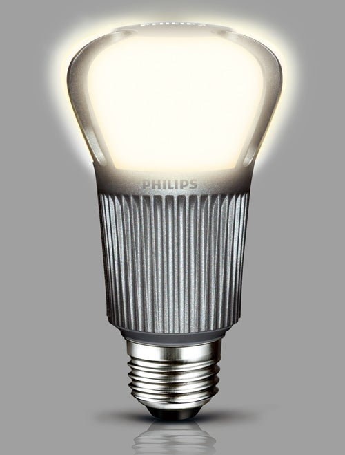 The Light Bulb That Could Help to Save the World