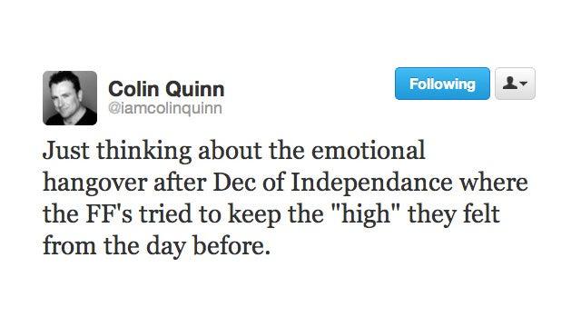 Cher Tweets Like an 80-Year-Old Meth Head