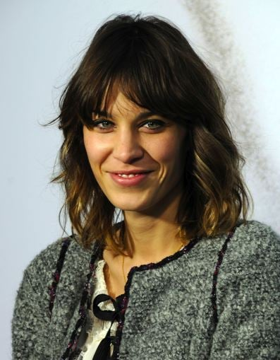 Alexa Chung's Least Favorite Things; CFDA Nominees Announced