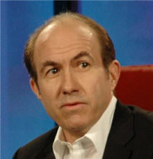 Viacom CEO Still All About DRM, Will Hopefully Retire Soon