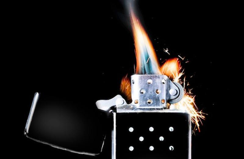 79 Celebrations of Pyromania