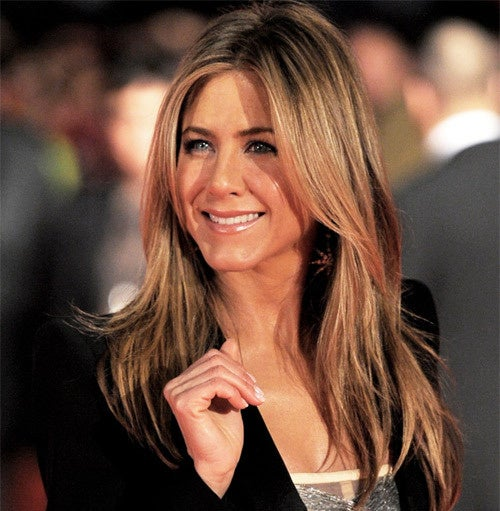 The Only Man Who Wants to Marry Jennifer Aniston Is Totally Insane