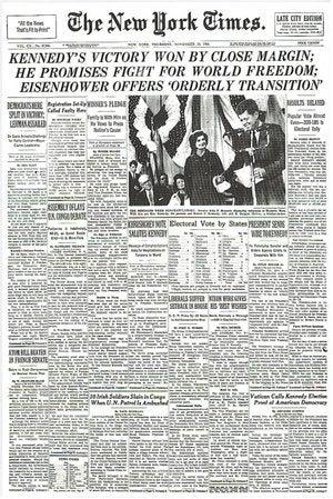 New York Times, 45 Years Ago: Same Shit