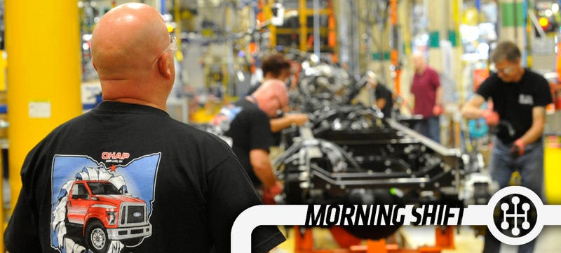 Do Any Of The Presidential Candidates Really Understand Auto Manufacturing?