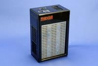 Maxell Aluminum Fuel Cell