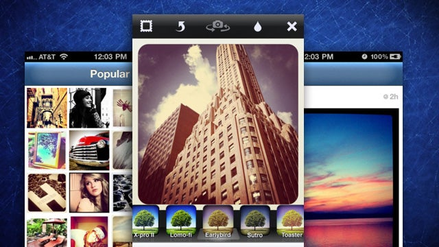 Instagram Updates, Restores Filters and Lets You Geotag Photos Already Taken