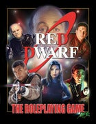 Must See: Red Dwarf