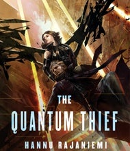 The Quantum Thief: An Excerpt