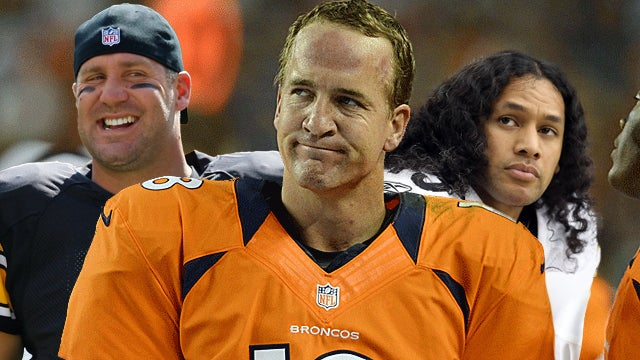 The Return Of Peyton Manning: Your Sunday Night Football Viewing Guide