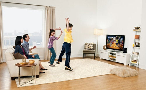 Here's Where You Can Play Kinect Right Now