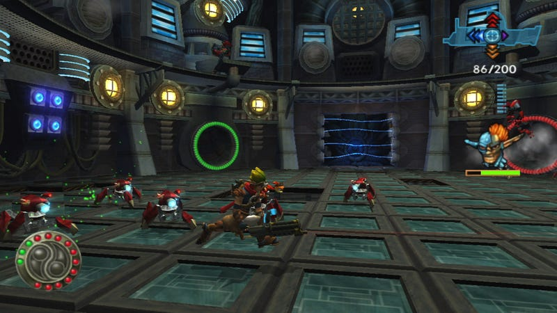 Jak and Daxter Collection Resurrects the PlayStation's Second-Best Platforming Team