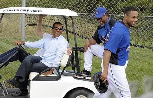 The 2009 New York Mets: A Season Of Failure