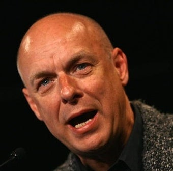 Indisputable Cool Person Brian Eno Says We Are All Cool Now