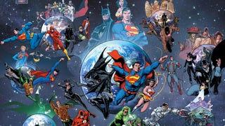 DC Comics' Superhero Universe Just Changed In Some Huge Ways
