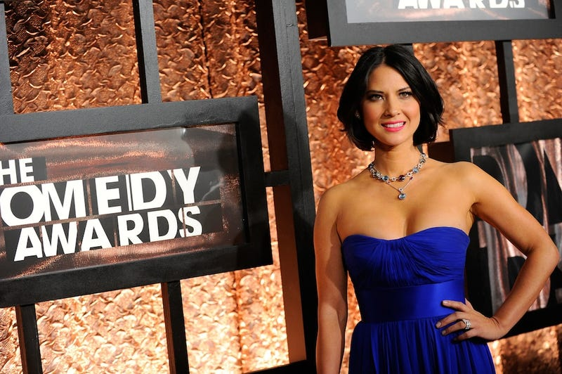 Get Ready to Be Mad About Olivia Munn All Over Again