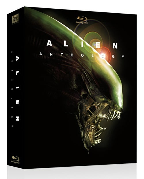 Need an Excuse to Watch Aliens Again?