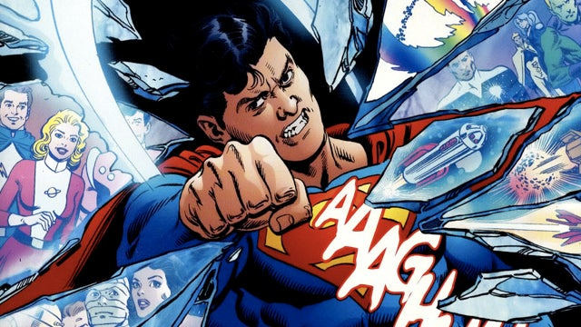 """10 """"Crises"""" We Won't Miss Now That The DC Universe Rebooted Itself"""