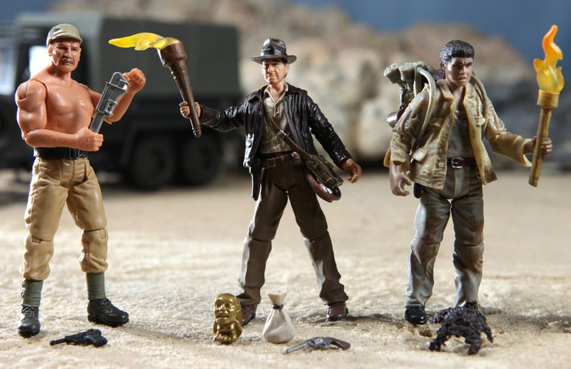 30 Comic-Con exclusive toys you'll sell your organs for