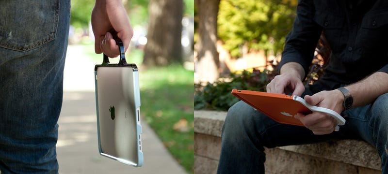 I Love The ColorWare iPad Grip Frame, But I Can't Recommend It